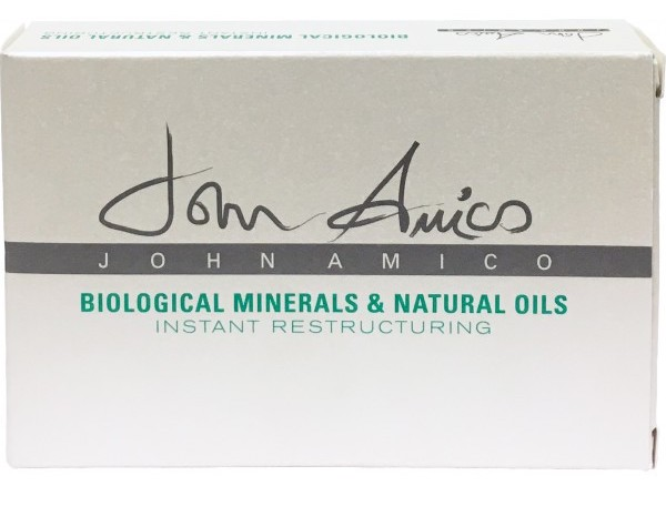 Biological Minerals & Natural Oils - Classic Formula 3pk
